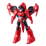Transformers Cyberverse Scout Class Windblade Robot Toy