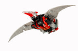 Transformers Generations Select POTP Power of the Primes Red Swoop Deluxe Dino