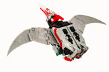 Transformers Generations Select POTP Power of the Primes Red Swoop Deluxe Dinobot
