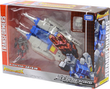 Transformers Legends LG65 Targetmaster Twin Twist