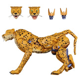 Transformers Masterpiece MP-34 Beast War Cheetus Cheetor Reissue TakaraTomy Cheetah Accessories