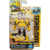 Transformers Bumblebee Movie Camaro Energon Igniters Speed Series Package Box