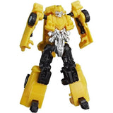 Transformers Bumblebee Movie Camaro Energon Igniters Speed Series Robot