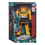 Transformers War for Cybertron Earthrise WFC-E10 Voyager Grapple Box Package