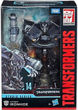 Transformers Studio Series 14 Voyager Ironhide Box Package MISB