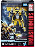 Transformers Studio Series 01 Deluxe Bumblebee Box Package MISB