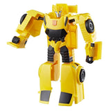 Transformers Authentics Bumblebee Deluxe Robot