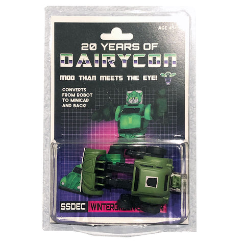 Dairycon 2020 Exclusive The Wintergreen Soldier Rubsign variant box package front