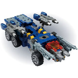 TakaraTomy Diaclone Reborn Reboot DA-65 Battle Convoy V-MAX Japan rover vehicle transform toy