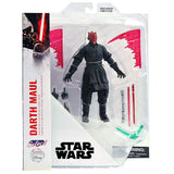 Star Wars Special Collector Edition Darth Maul