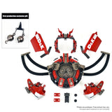 DNA Design DK-20 ss combiner upgrade kits 3rd third party add-on construction parts devvy wrecking balls