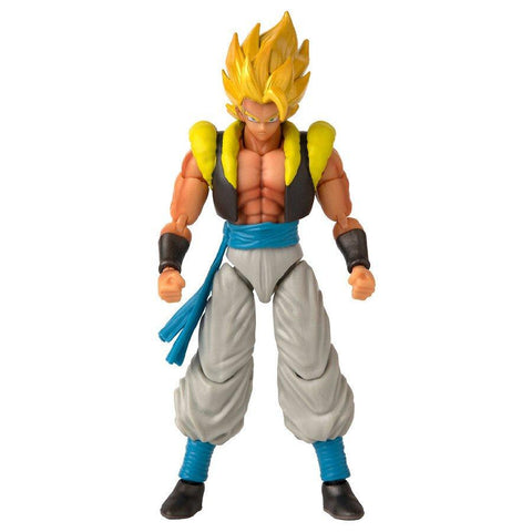 Dragon Ball Bandai Dragon Stars Series Super Saiyan Gogeta Walgreens Exclusive