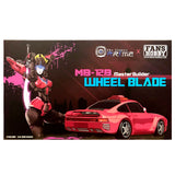 Fans-Hobby MasterBuilder MB-12B Wheel Blade TFCON2020 Exclusive third party box package front