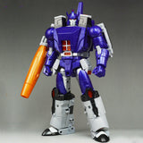 Fans Toys FT-16M Sovereign Special Edition Metallic Color reissue galvatron action figure toy third party