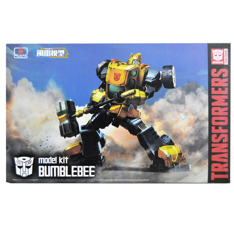 Transformers Flame Toys Furai Model Kit 05 Bumblebee Box Package