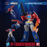Transformers Flame Toys Furai Model Kit 13 Optimus Prime (G1 Ver.) Solicit