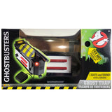Ghostbusters Ghost Trap lights and sound Imagine by Rubies walmart prop toy box package front