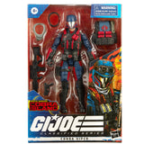 Hasbro G.I. Joe Classified Series Special Mission Cobra Island Cobra Viper Target exclusive box package front