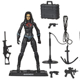 G.I. Joe Retro Baroness Reissue
