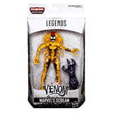 Marvel Legends 6-inch Scream Venom toy box package