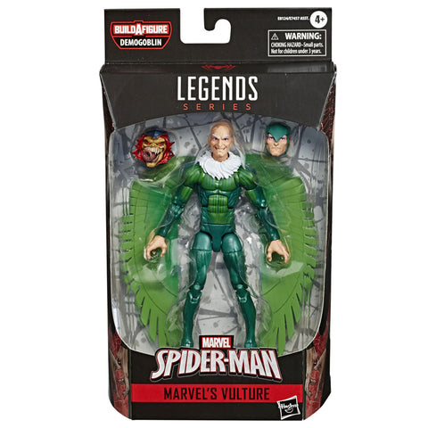 Marvel Legends Series Marvel's Vulture - 6-inch (Tricep variant)