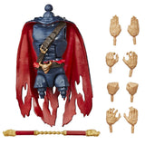 Hasbro Marvel Legends 6-inch Master of Kung-Fu Shang-Chi Toy Accessories Demogoblin