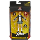 Hasbro Marvel Legends Series X-men Stepford Cuckoos Box Package Walgreens
