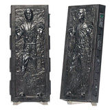 Hasbro Star Wars The Black Series TESB Empire 40th Anniversary Han Solo Carbonite Toy