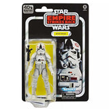 Hasbro Star Wars The Black Series TESB Empire 40th Anniversary AT-AT Driver Box Package Front