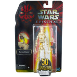 Star Wars The Black Series Phantom Menace Battle Droid - 6-inch