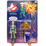 Hasbro The Real Ghostbusters Kenner Reissue Egon Spengler Gulper Ghost multilingual box package front