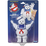 The Real Ghostbusters Stay-Puft Marshmallow Man Box package Front