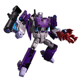 Transformers Legends LG63 G2 Generation 2 Megatron Purple Robot