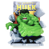 Lootcrate exclusive Hulk 3D Comic standee Box Packag