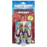 Mattle MOTU Masters of the Universe Origins Scare Glow box package front amazon exclusive