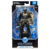 McFarlane Toys DC Multiverse Dark Nights: Metals Earth-44 Batman Cyborg The Murder Machine Box Package Front