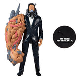 McFarlane Toys My Hero Academia All for One Action Figure Toy accessories