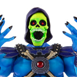Mondo MOTU Masters of the Universe He-man Exclusive skeletor face