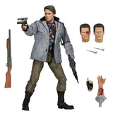 NECA The Terminator Ultimate Tech Noir Action Figure Toy accessories