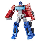 Transformers Authentics Optimus Prime Deluxe Robot
