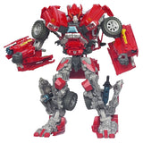Transformers Generations GDO Red Ironhide - Leader