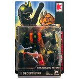 PFCON2020 Deluxe Deceptigtar Exclusive Scalperbot Deco Box package Front