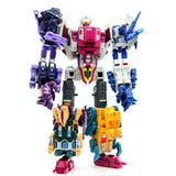 Transformers Power of the Primes Terrorcon Abominus - Combiner bundle