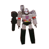 Prexio Transformers G1 Generation 1 Megatron Mini figurine Toy
