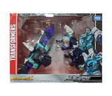 Transformers Legends LG61 Decepticon Clones 2-pack