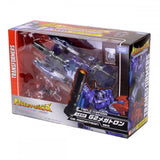Transformers Legends LG63 G2 Generation 2 Megatron Purple Packaging