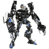 Transformers Masterpiece Movie Series MPM-5 Barricade USA Box Robot
