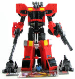Power of the Primes Voyager Inferno Robot Transformers