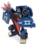 Transformers Animated TA-16 Soundwave - Deluxe