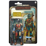 Hasbro Star Wars The Black Series Credit Collection The Mandalorian Amazon exclusive box package front